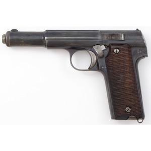 ** Astra Model 600/43 Pistol