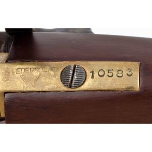 Pedersoli Reproduction Percussion Pistol