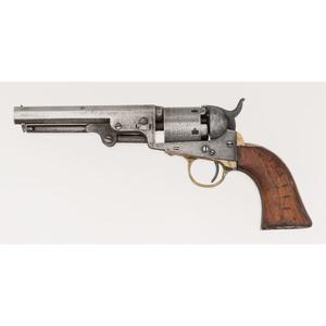 Colt Model 1849 Pocket Model Revolver