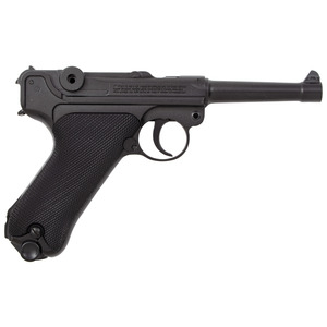 Luger P08 Air Pistol