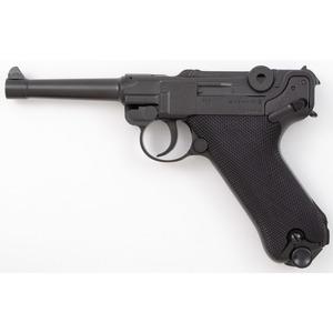 Luger P08 Air Pistol