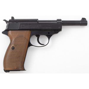 Walther P38 Air Pistol