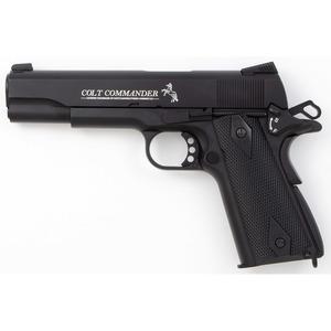 Colt Commander 1911 Pellet Pistol