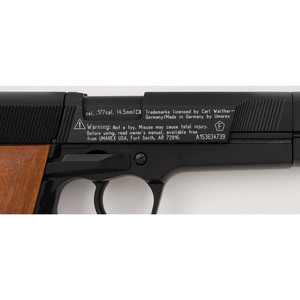 Walther CP 88 Air Pistol