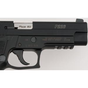 * Sig Sauer P226