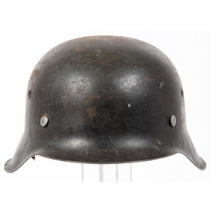 German Heer M42 Helmet
