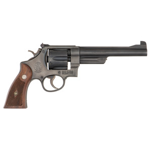 ** Smith & Wesson Model 1950