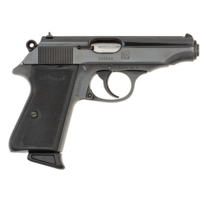 ** Walther PP
