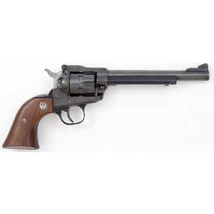 * Ruger New Model Single Six