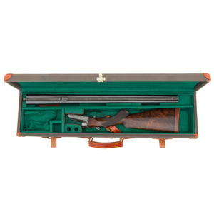 ** Rigby Double Rifle