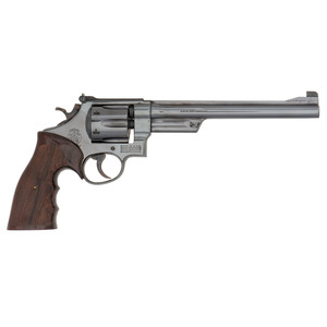 ** Smith & Wesson Model 27