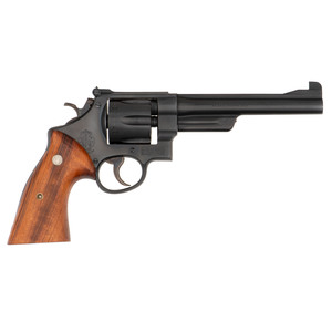 ** Smith & Wesson 1950 .44 Special