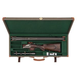 **J.P. Sauer Double Rifle