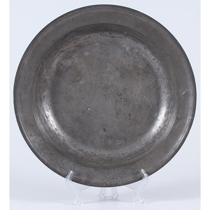 Pewter Charger