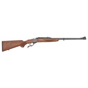 * Ruger Model 1 Single-Shot Rifle