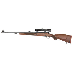 * Winchester Model 70 Super Express Rifle