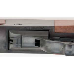 * Ruger Model 1 Single Shot Rifle