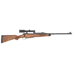 * Dakota Arms Safari Grade Bolt-Action Rifle