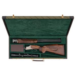 * Winchester Grand European Double Rifle