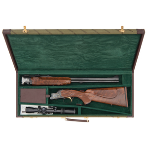 * Winchester Express Jaeger Double  Rifle