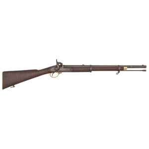 British Pattern 1853 Enfield Artillery Carbine with Bayonet