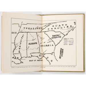 "American Literature, Melville's ""Omoo,"" 1847 and Harry Edwards' ""Eneas Africanus,"" Macon, Georgia, 1920"