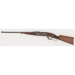 * Savage Model 99 Take Down Rifle