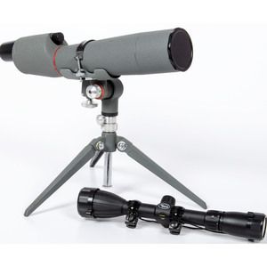 Rifle Scope By BSA 3X9 Power with Spotting Scope