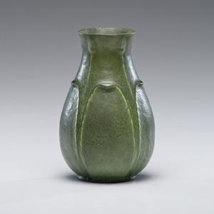 Ruth Erickson for Grueby Faience Company Vase