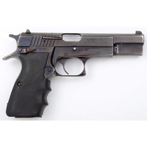 * KSN Kareen MK II Pistol