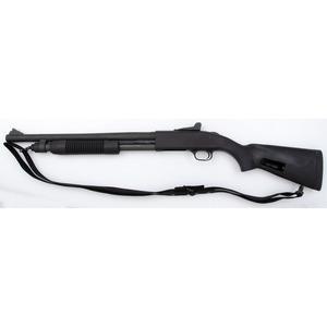 * Mossberg M590A1Shotgun