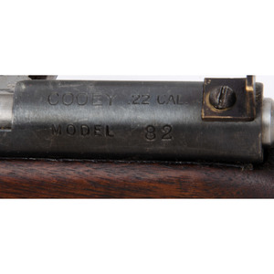 ** Cooey Model 82 Rifle