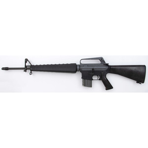 * Sportswereus TRR15 Rifle