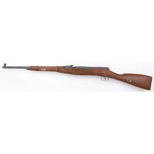 Polish Radom WZ-48 Rifle