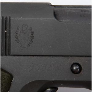 **Argentine Model 1927 Pistol