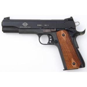* GSG 1911 .22 Pistol