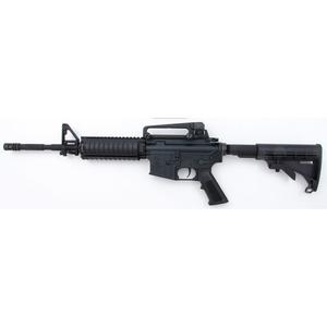 * Colt Walther M4 .22 Carbine