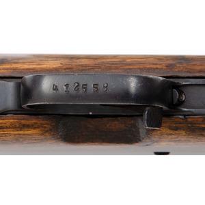* Chinese Type 56 SKS Rifle