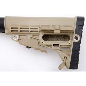 * DPMS A-15 Rifle