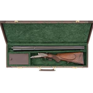 ** J.P Sauer & Son Double Rifle