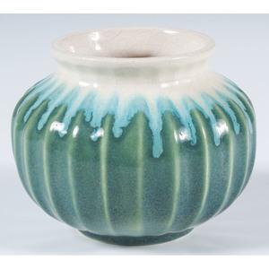 Fulper Art Pottery Vases