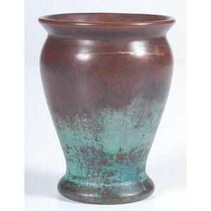 Clewell Art Pottery Vase