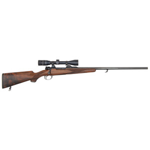* H. Sargent, Custom Sporting Rifle with Scope