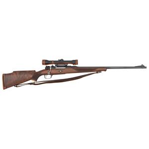 * 275 H&H Custom Sporting Rifle