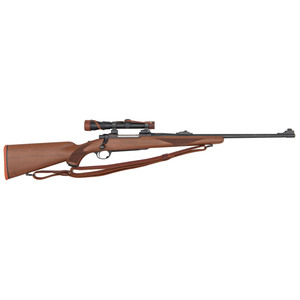 * Ruger M77 Rifle