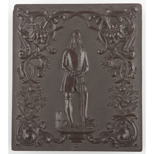Very Rare Union Case, Sir Henry Havelock [Berg 1-64]