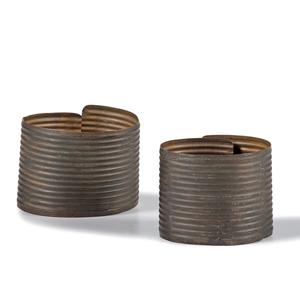 Plains Brass Armbands