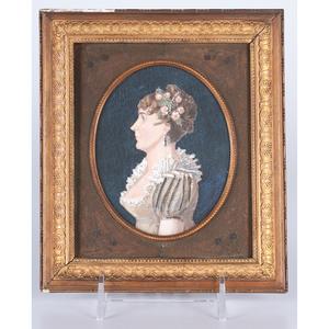 Goupil & Cie Pastel Portrait