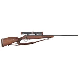 ** Schultz & Larsen M54J Rifle