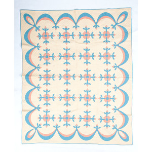 Rose of Sharon Quilts